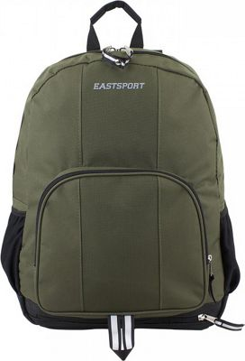 Eastsport Classic Backpack Army Green - Eastsport Everyday Backpacks