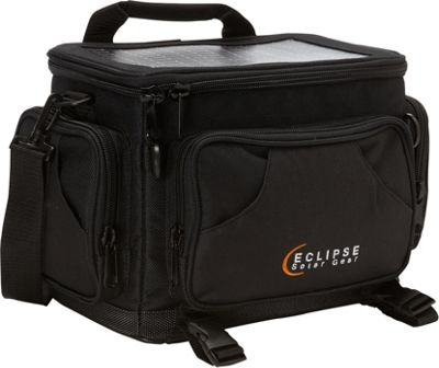 Eclipse Solar Gear Nova Solar Camera Bag Black - Eclipse Solar Gear Camera Accessories
