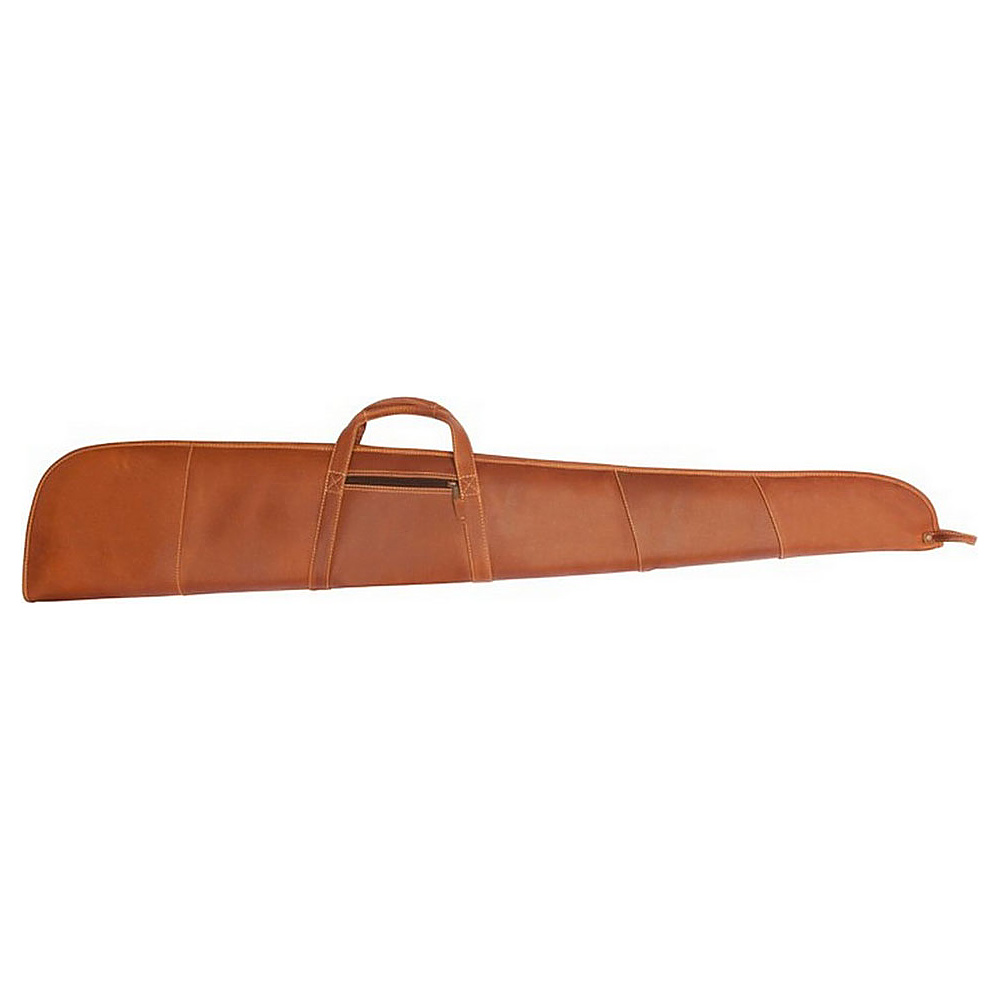 Canyon Outback Leather Antelope Canyon 51 Leather Rifle Case Distressed Tan Canyon Outback Other Sports Bags
