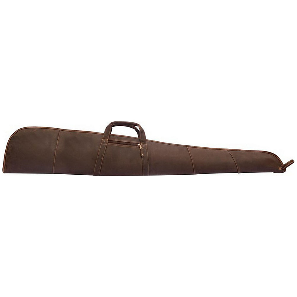 Canyon Outback Leather Antelope Canyon 51 Leather Rifle Case Distressed Brown Canyon Outback Other Sports Bags