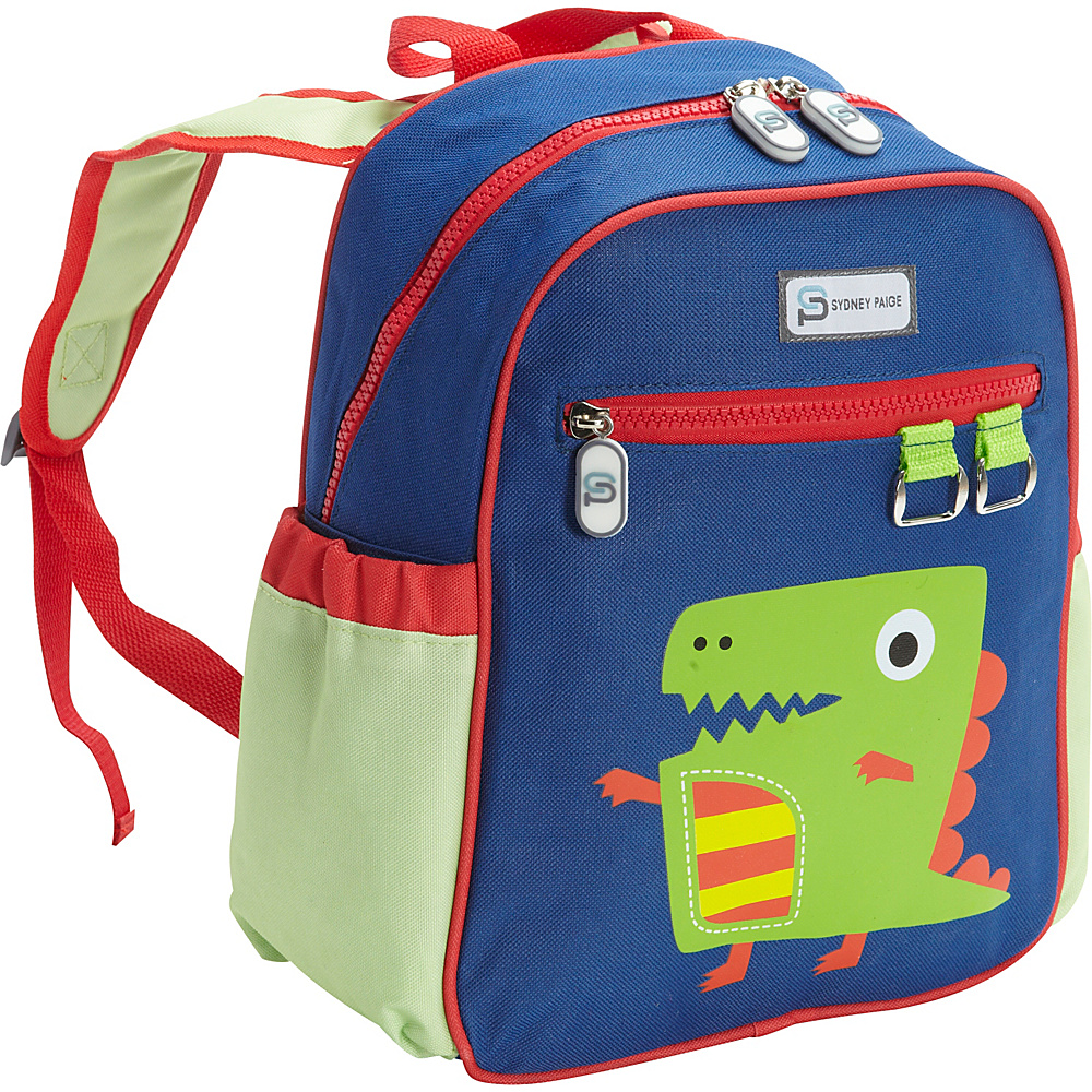 Sydney Paige Buy One/Give One Toddler Backpack Dino - Sydney Paige Everyday Backpacks