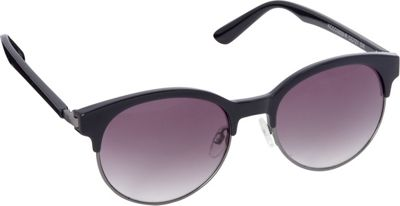 Circus by Sam Edelman Sunglasses Round Retro Sunglasses Black/Gunmetal - Circus by Sam Edelman Sunglasses Sunglasses