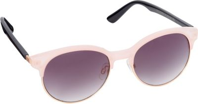 Circus by Sam Edelman Sunglasses Round Retro Sunglasses Pink/Rose Gold - Circus by Sam Edelman Sunglasses Sunglasses