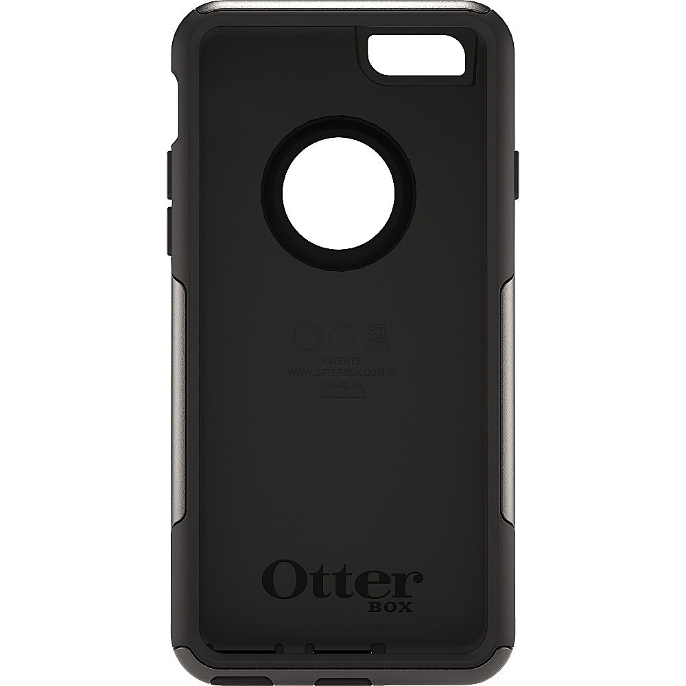 Otterbox Ingram Commuter Series for iPhone 6 6s Black Otterbox Ingram Electronic Cases