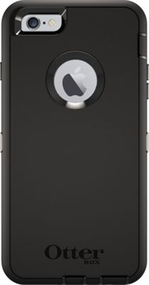 Otterbox Ingram Defender Case for iPhone 6/6s Plus Black - Otterbox Ingram Electronic Cases