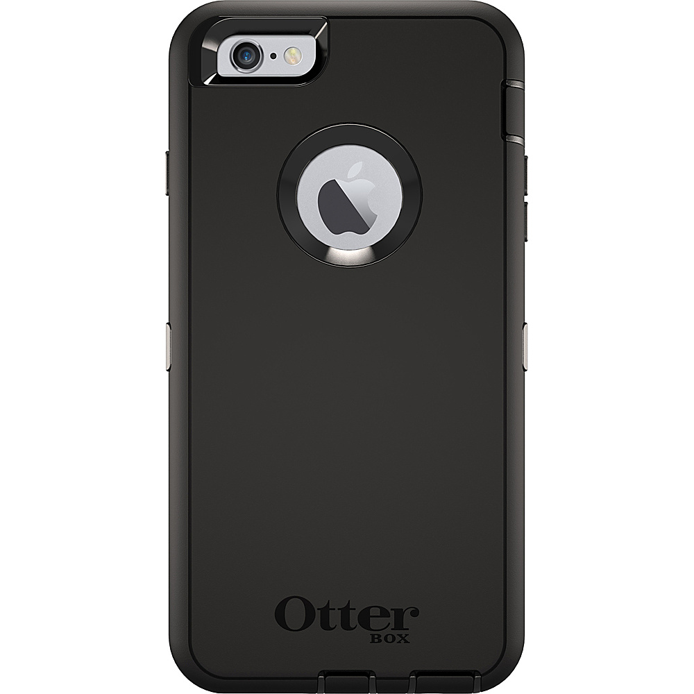 Otterbox Ingram Defender Case for iPhone 6 6s Plus Black Otterbox Ingram Electronic Cases