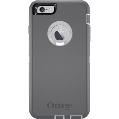 Otterbox Ingram Defender Case for iPhone 6/6s Plus Glacier - Otterbox Ingram Electronic Cases
