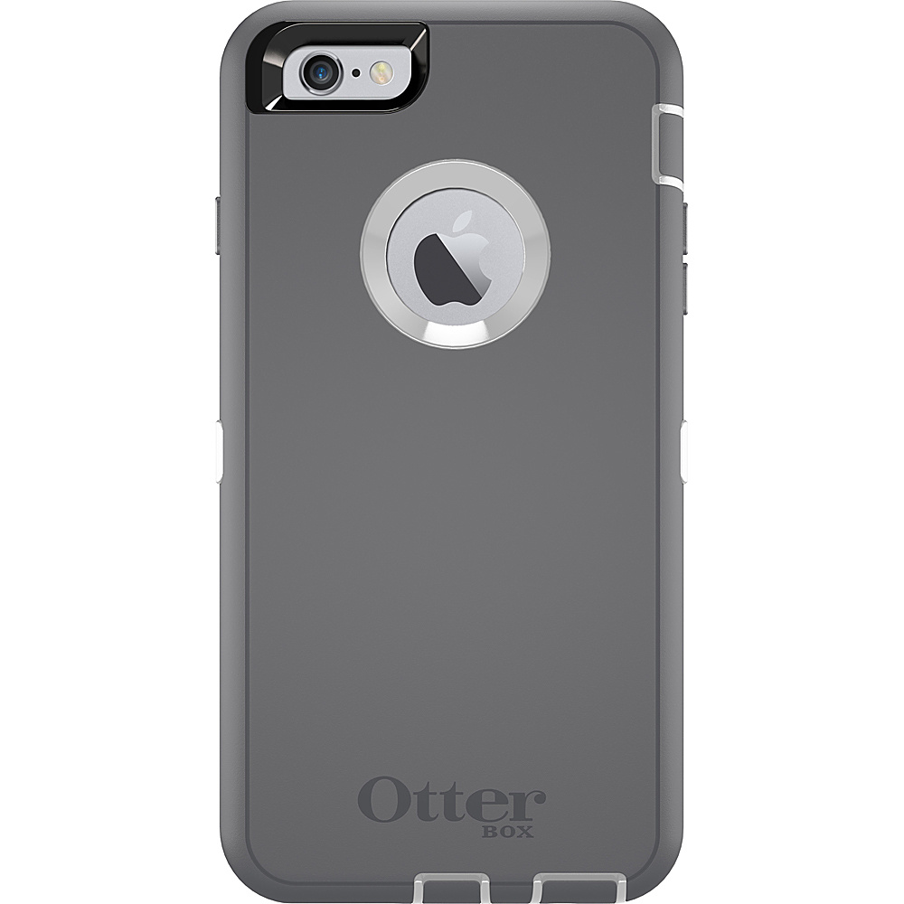 Otterbox Ingram Defender Case for iPhone 6 6s Plus Glacier Otterbox Ingram Electronic Cases