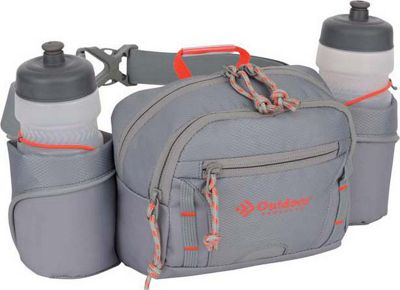 Outdoor Products H2O Mojave Waistpack Griffin - Outdoor Products Waist Packs
