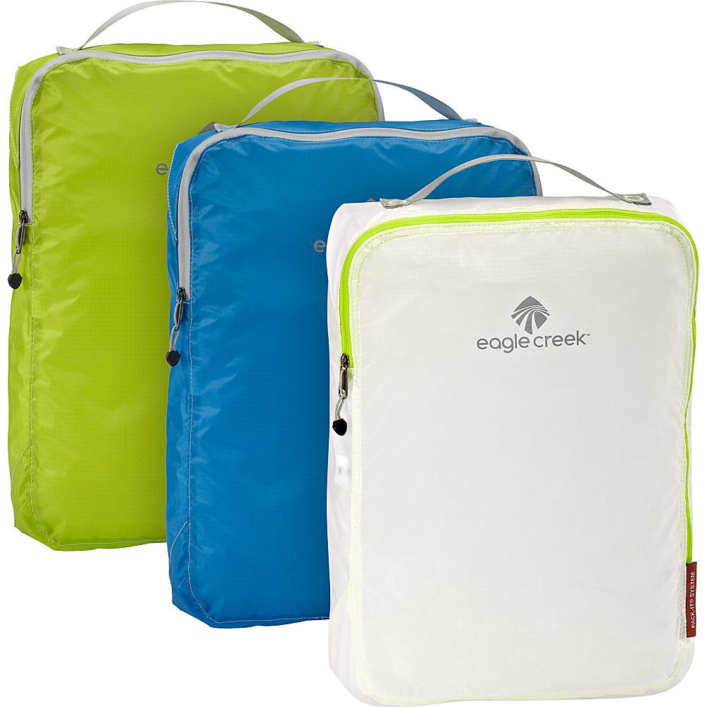 Eagle Creek Pack-It Specter Half Cube Set Multi - Eagle Creek Travel Organizers - Travel Accessories, Travel Organizers