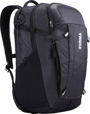 Thule EnRoute Blur 2 Daypack 24L Black - Thule Laptop Backpacks