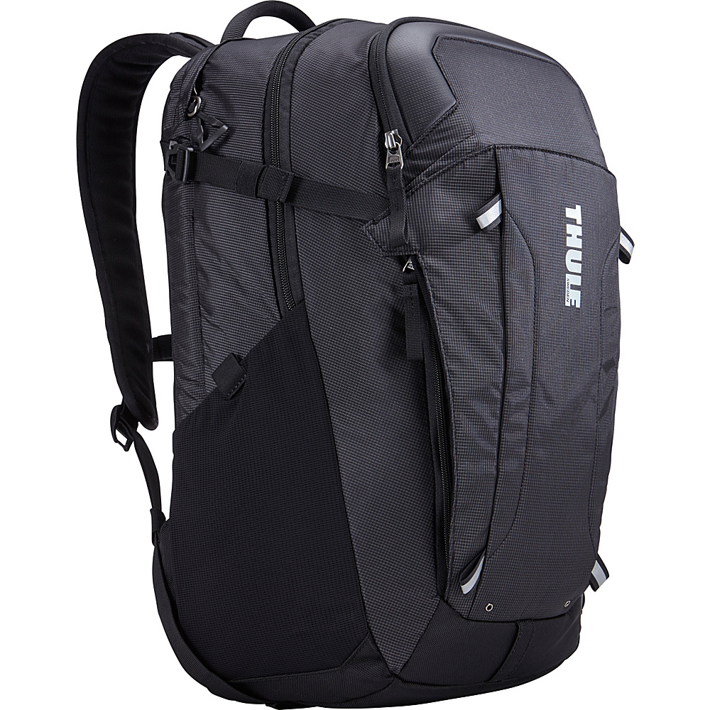 Thule EnRoute Blur 2 Daypack 24L Black Thule Business Laptop Backpacks