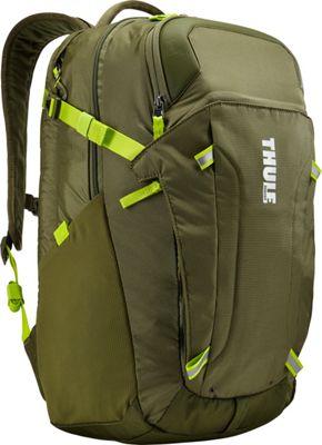 Thule EnRoute Blur 2 Daypack 24L Drab - Thule Laptop Backpacks