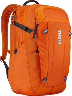 Thule EnRoute Blur 2 Daypack 24L Vibrant Orange - Thule Laptop Backpacks