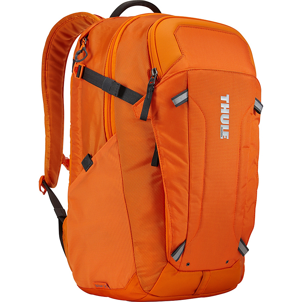 Thule EnRoute Blur 2 Daypack 24L Vibrant Orange Thule Business Laptop Backpacks