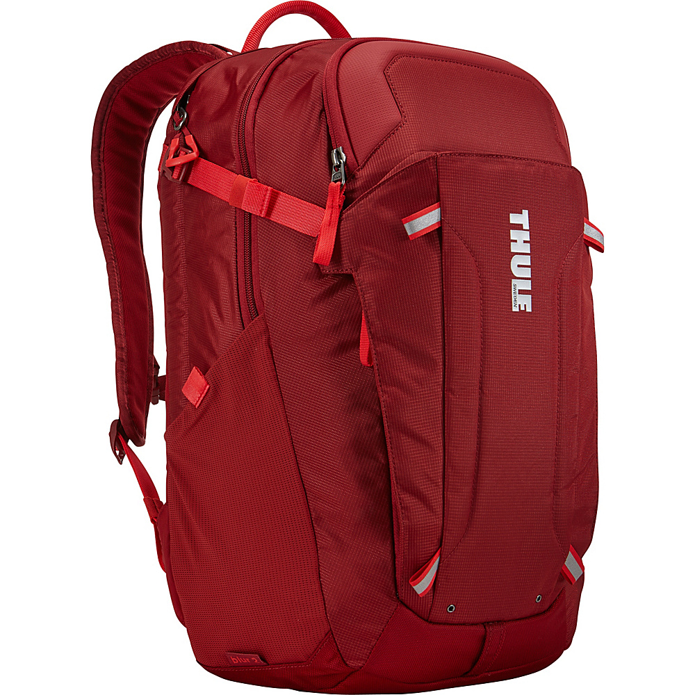 Thule EnRoute Blur 2 Daypack 24L Red Feather - Thule Business & Laptop Backpacks
