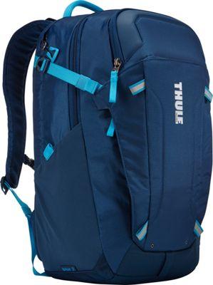 Thule EnRoute Blur 2 Daypack 24L Poseidon/Light Poseidon - Thule Laptop Backpacks