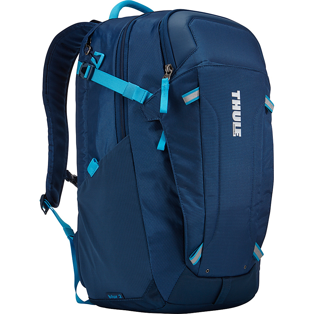 Thule EnRoute Blur 2 Daypack 24L Poseidon Light Poseidon Thule Business Laptop Backpacks