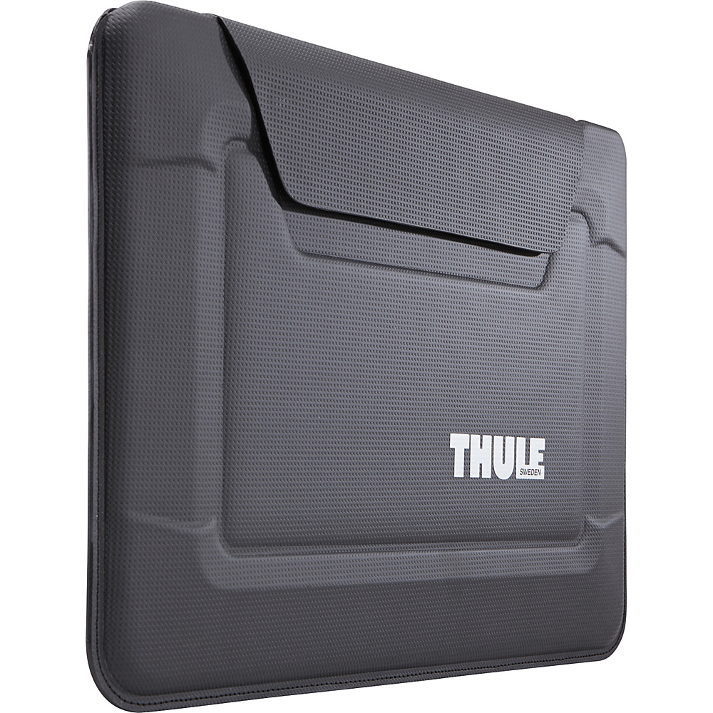 Thule Gauntlet 3.0 13 MacBook Air Envelope Black Thule Electronic Cases