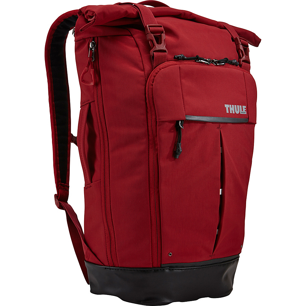 Thule Paramount 24L Daypack Red Feather Thule Business Laptop Backpacks