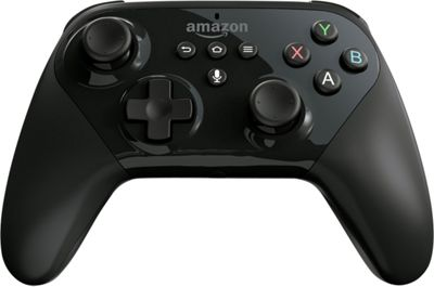 Image of Amazon Products Amazon Fire TV Game Controller Black - Amazon Products Electronics
