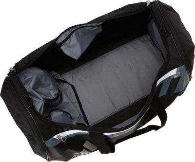 adidas Team Issue Large Duffle Black - adidas Gym Duffels