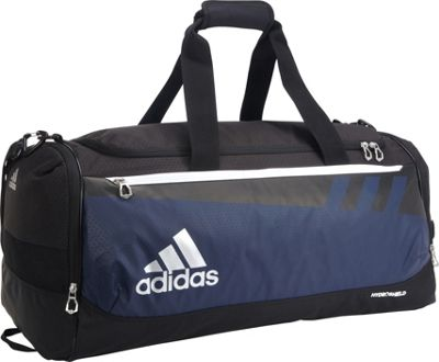 adidas Team Issue Large Duffle Collegiate Navy - adidas Gym Duffels