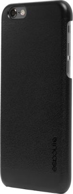 Incase Quick Snap Case iPhone 6 Litho Black - Incase Electronic Cases
