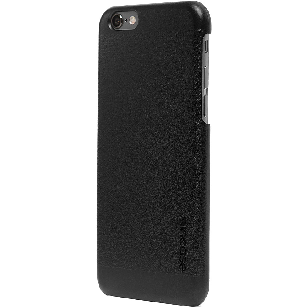 Incase Quick Snap Case iPhone 6 Litho Black Incase Electronic Cases