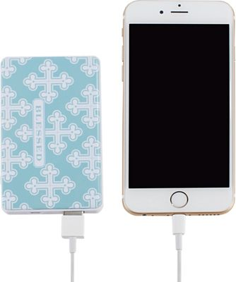 Chic Buds Slim Power Phone Charger Blessed - Chic Buds Portable Batteries & Chargers