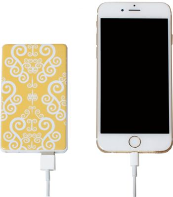 Chic Buds Slim Power Phone Charger Chelsea - Chic Buds Portable Batteries & Chargers