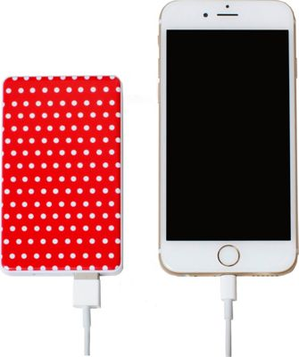 Chic Buds Chic Buds Slim Power Phone Charger Maddie - Chic Buds Portable Batteries & Chargers