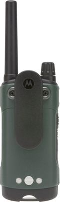 Motorola Solutions T465 Rechargeable 2pk 2-Way Radio Green - Motorola Solutions Electronic Accessories