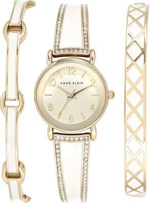 ищете часы anne klein с браслетами женские купить алиэкспресс советовала