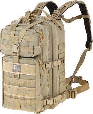 Maxpedition Falcon-III Backpack Khaki - Maxpedition Day Hiking Backpacks