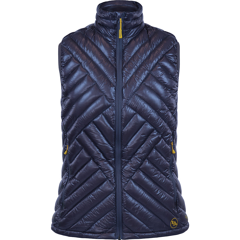Big Agnes Womens Juel Vest XS Rabbit Rabbit Big Agnes Women s Apparel