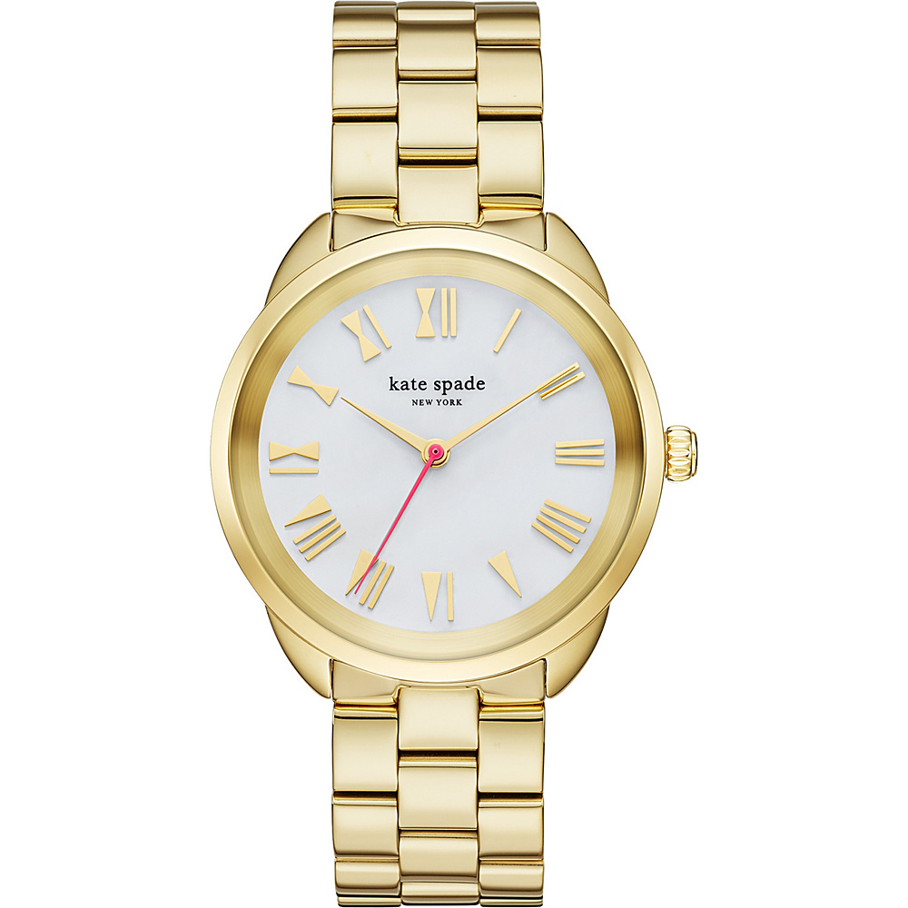 kate spade watches Crosstown Watch Gold kate spade watches Watches
