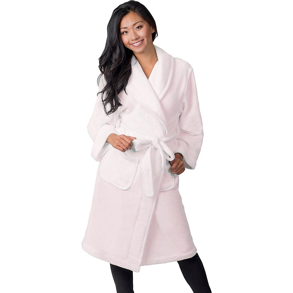 Colorado Clothing Spa Robe Cotton Candy Small Medium Colorado Clothing Women s Apparel
