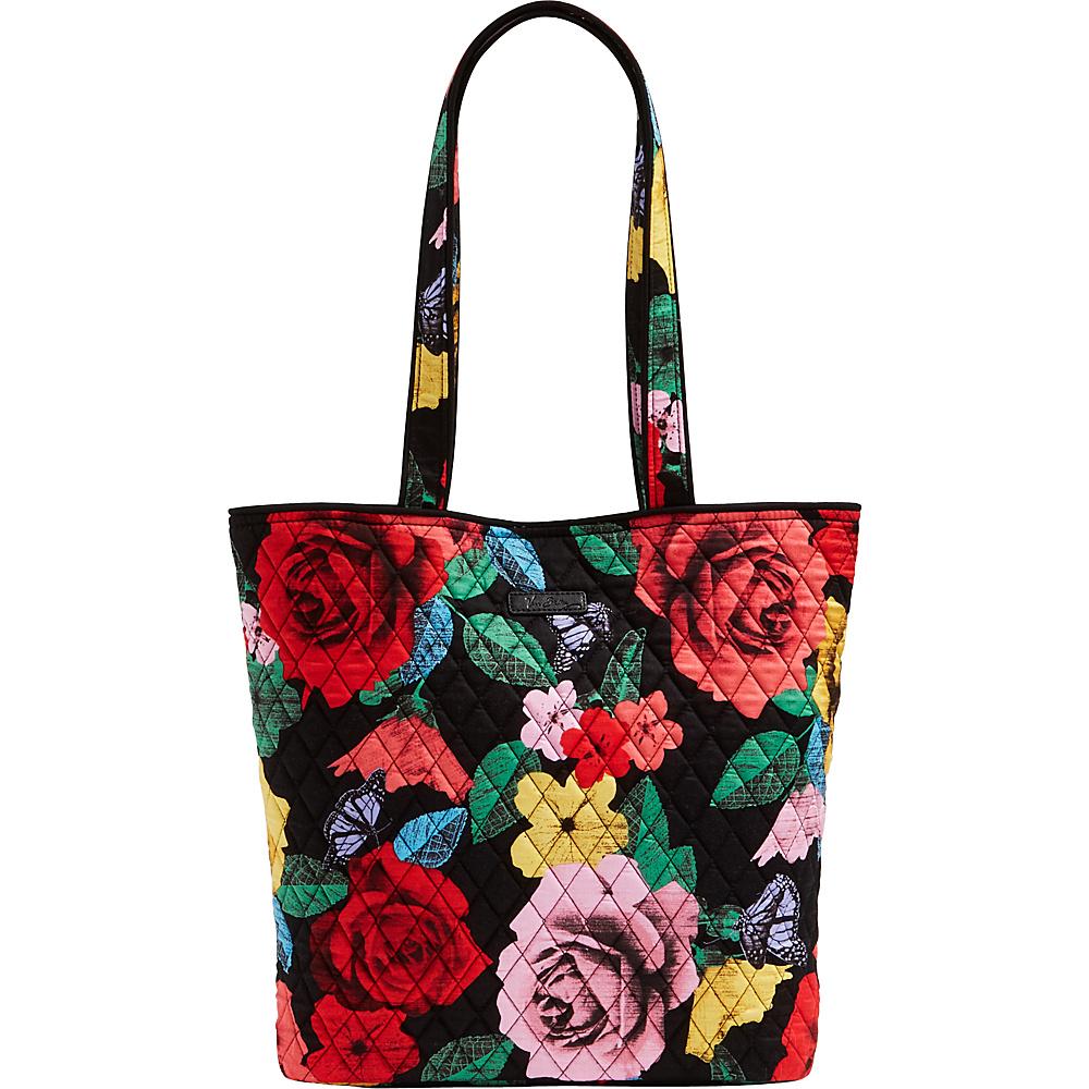 Vera Bradley Tote 2.0 Havana Rose - Vera Bradley Fabric Handbags - Handbags, Fabric Handbags