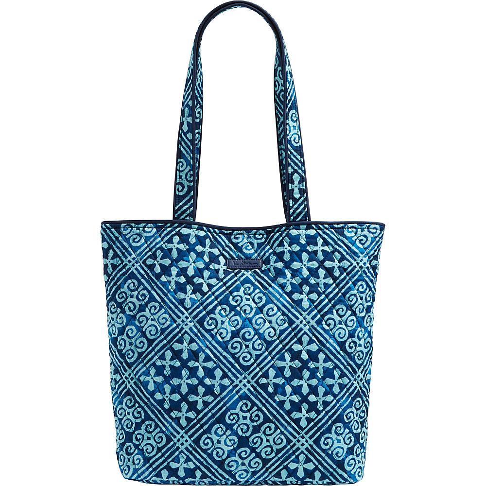 Vera Bradley Tote 2.0 Cuban Tiles - Vera Bradley Fabric Handbags - Handbags, Fabric Handbags