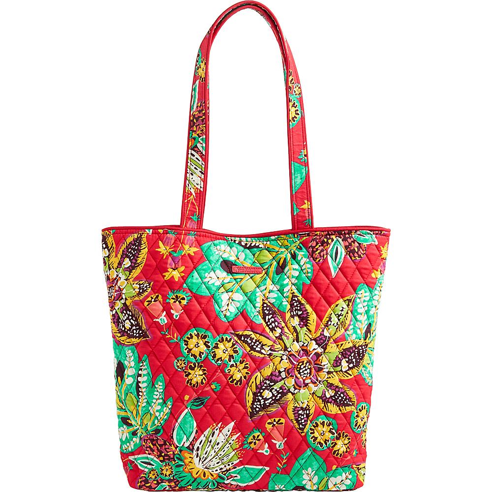 Vera Bradley Tote 2.0 Rumba - Vera Bradley Fabric Handbags - Handbags, Fabric Handbags