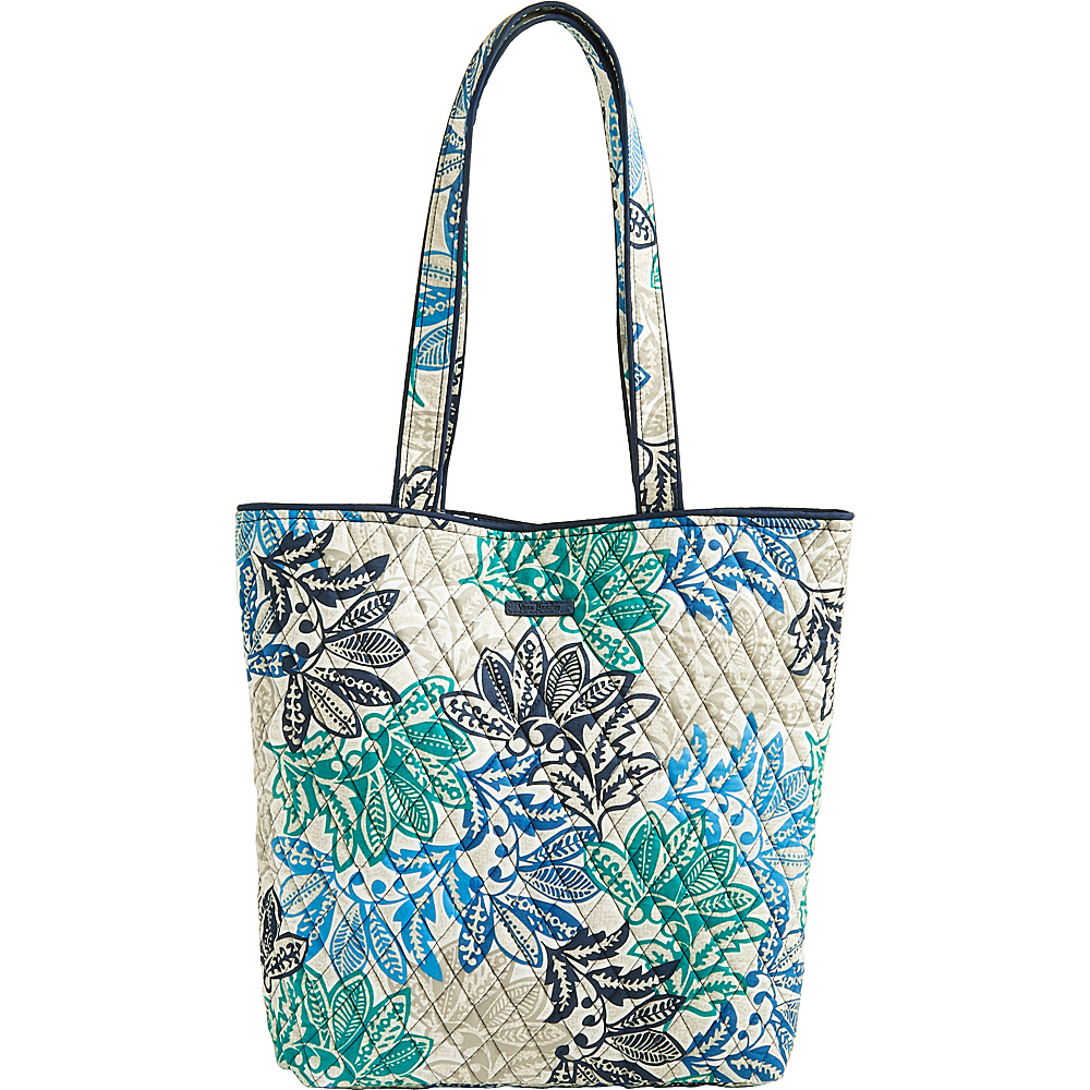 Vera Bradley Tote 2.0 Santiago - Vera Bradley Fabric Handbags - Handbags, Fabric Handbags