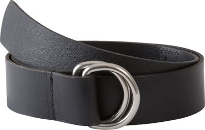 Mountain Khakis Leather D-Ring Belt M - Brown - Mountain Khakis Other Fashion Accessories