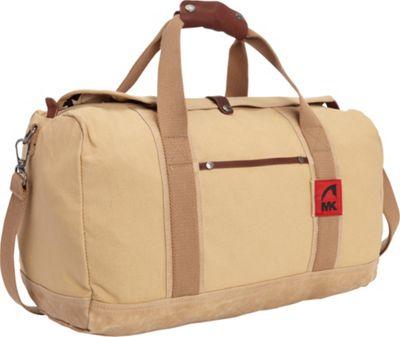 Mountain Khakis Canvas Duffle Bag - Small Yellowstone - Mountain Khakis Outdoor Duffels