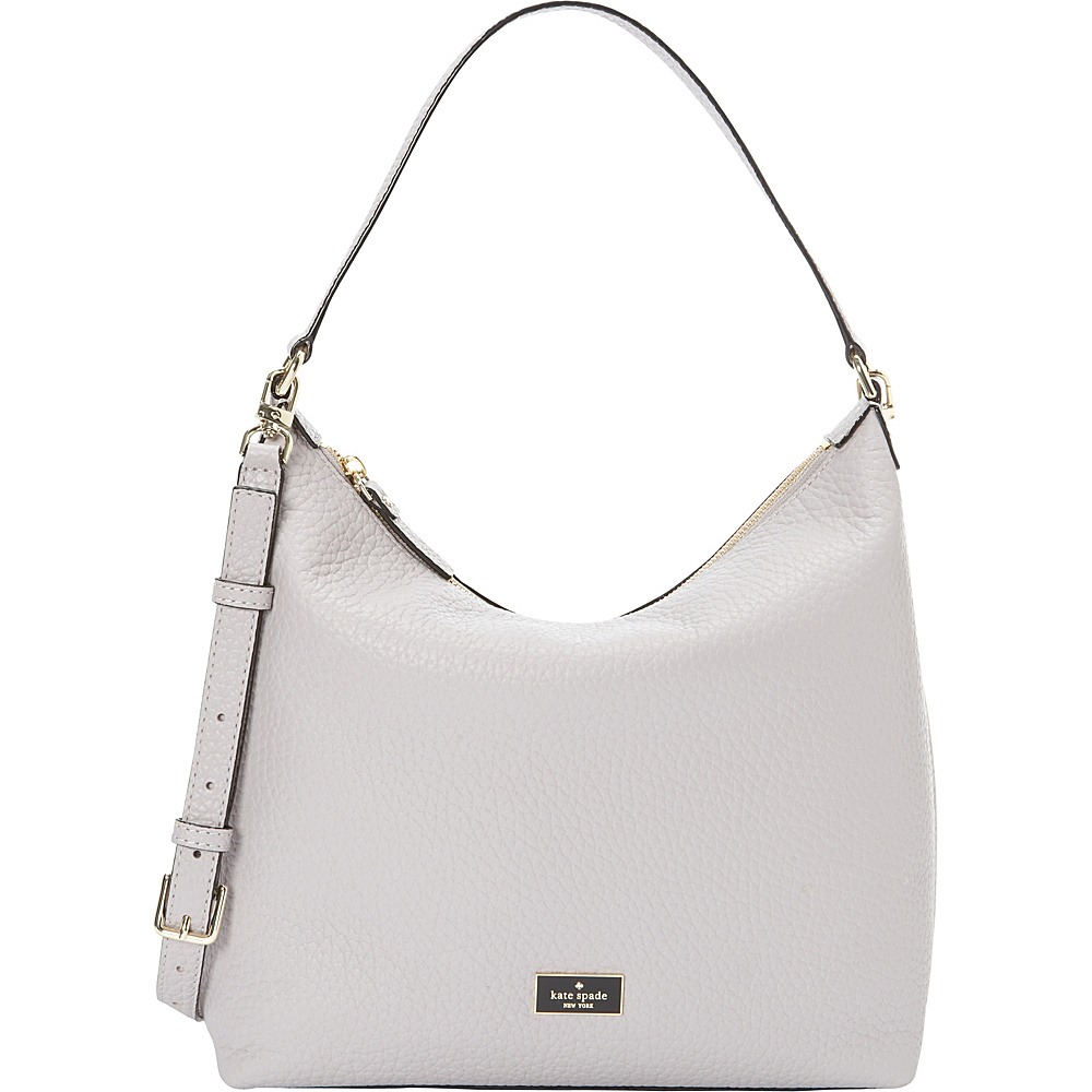 kate spade new york Prospect Place Kaia Nouveau Neutral kate spade new york Designer Handbags