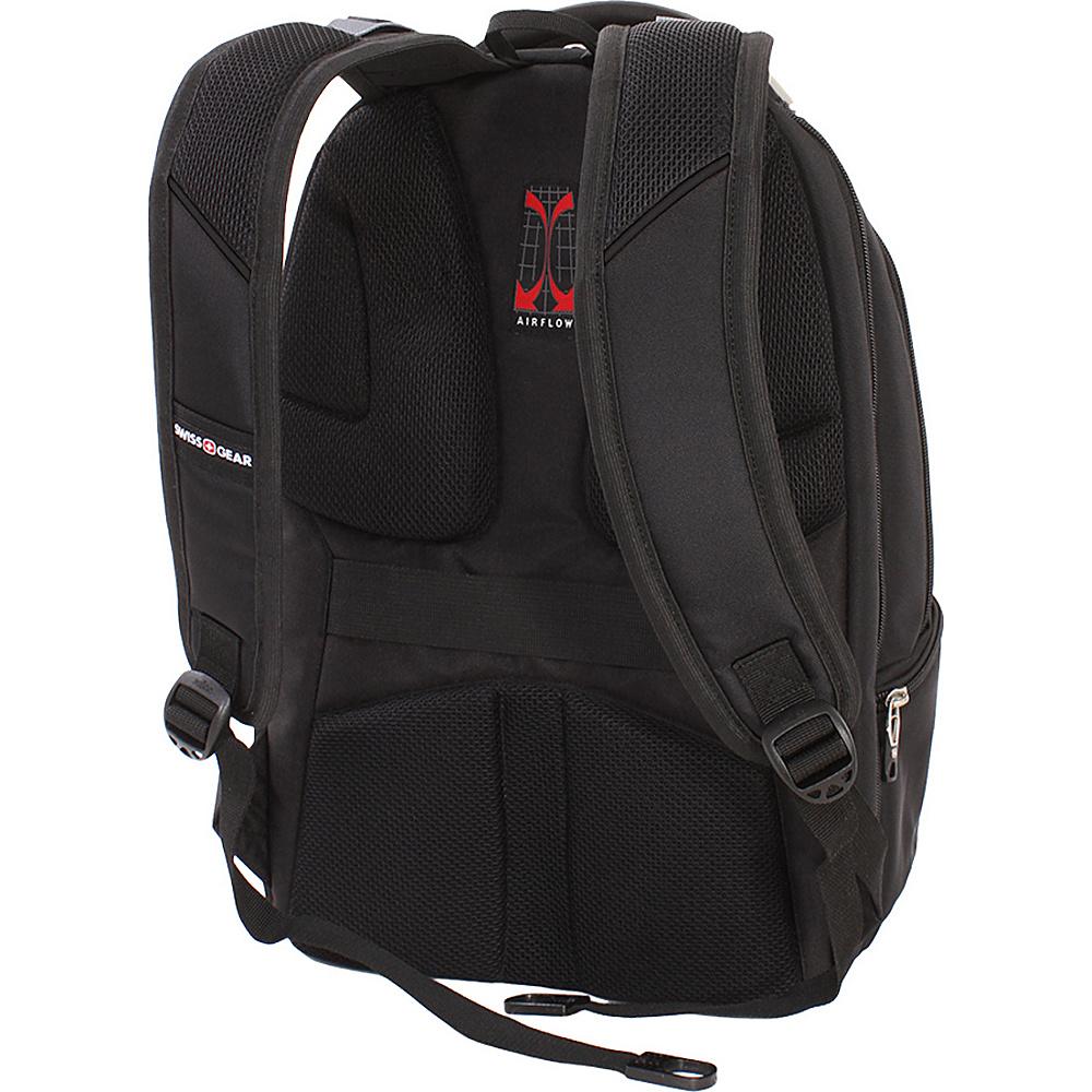 SwissGear Travel Gear Scansmart Backpack 5902 Business &amp ...