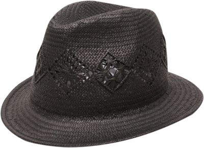 Physician Endorsed Cady Hat One Size - Black - Physician Endorsed Hats/Gloves/Scarves