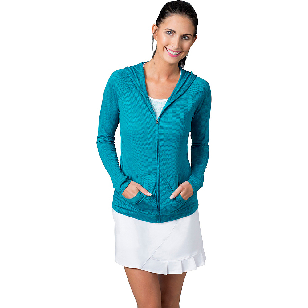 Soybu Wendy Hoody XL - Erinite - Soybu Womens Apparel - Apparel & Footwear, Women's Apparel