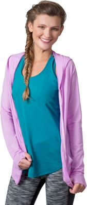 Soybu Wendy Hoody XS - Hydrangea - Soybu Women's Apparel