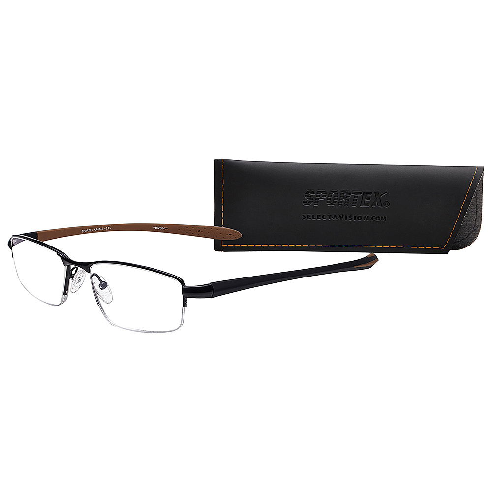 Select A Vision SportexAR Reading Glasses 1.50 Blue Select A Vision Sunglasses